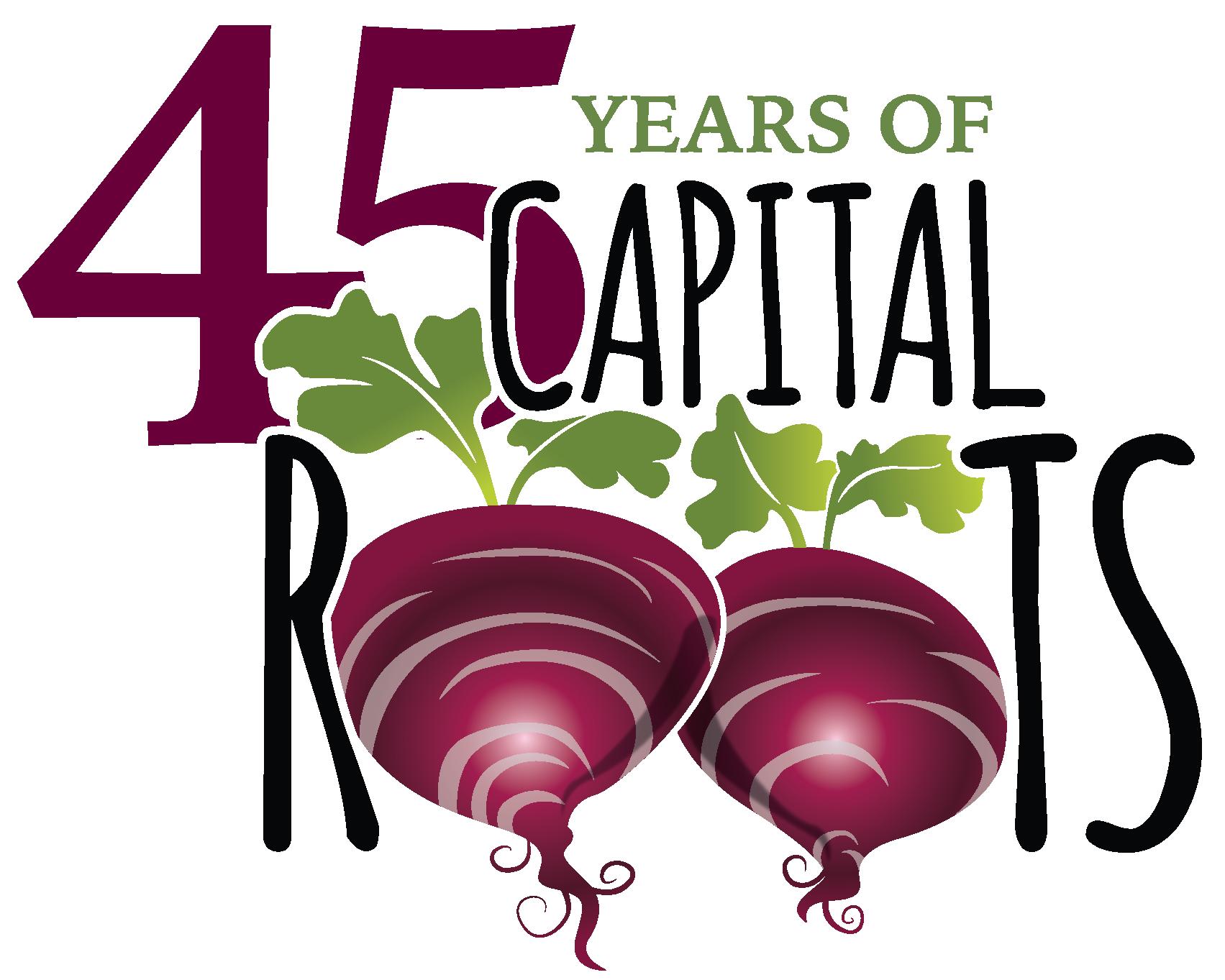 Capital Roots